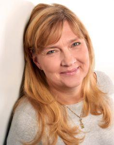 Kerstin Scheil