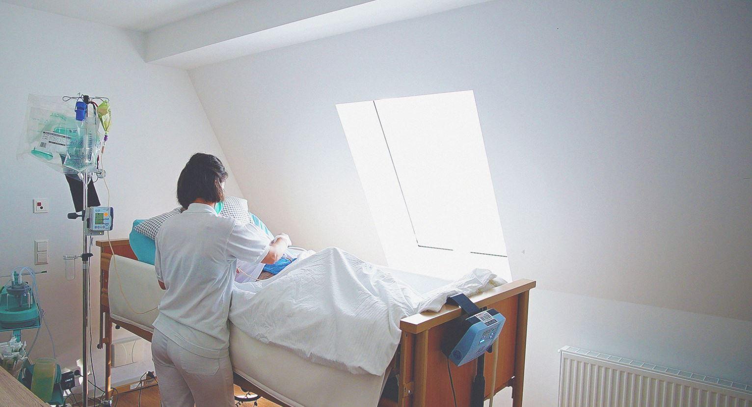 Pflegekräfte – Jobs mit Spitzenkonditionen