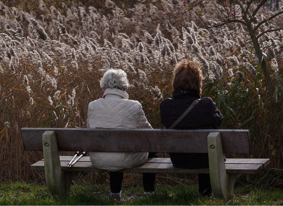 Krankheitsbild Parkinson – Nützliche Tipps für Angehörige