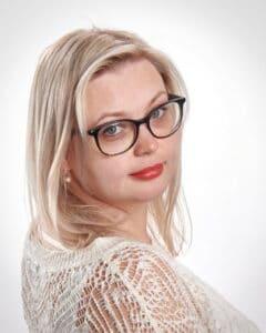 Anna Tovte