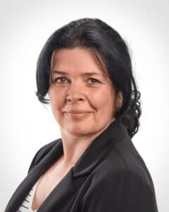 Nadine Steinström