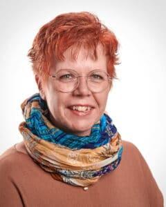 Susanne Garbiel